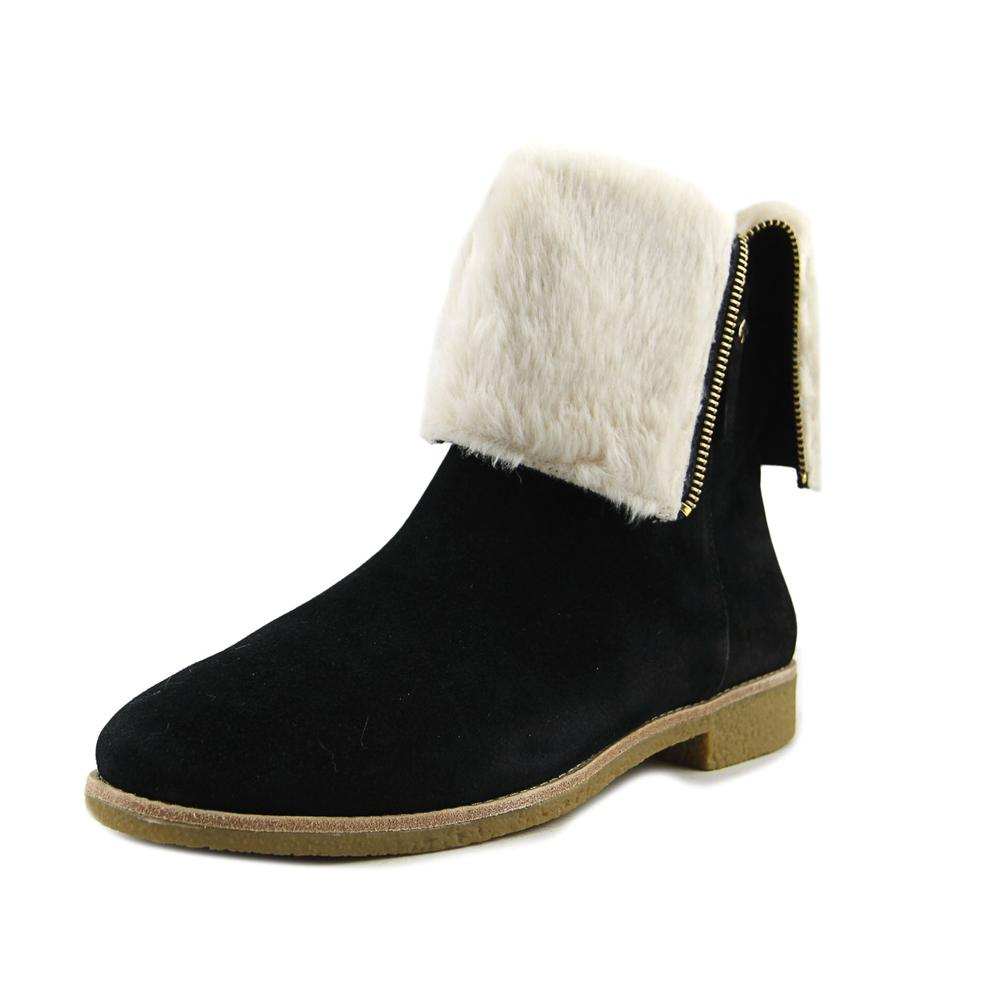 Kate Spade Baja Round Toe Suede Winter Boot by kate spade