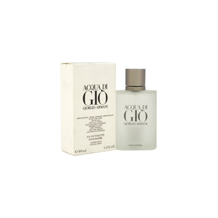 Giorgio Armani - Acqua Di Gio - Eau De Toilette Spray 3.4 oz - mens - EDT
