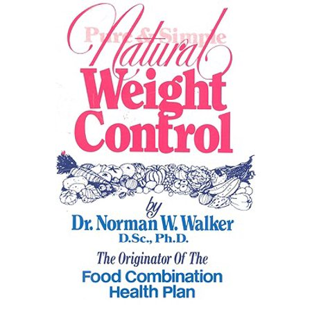 Pure & Simple Natural Weight - Pure Control Base