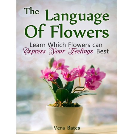 The Language Of Flowers: Learn Which Flowers can Express Your Feelings Best -