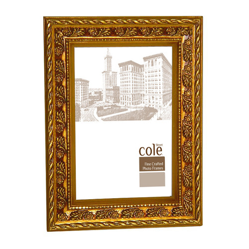 Philip Whitney Thin Tone Wood Picture Frame