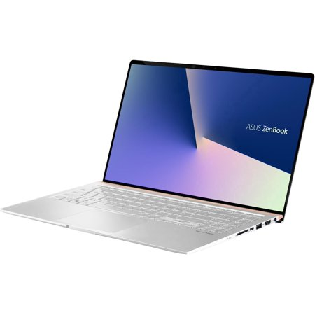 ASUS Zenbook Laptop 15.6, Intel Core i7-8565U 1.8GHz, NVIDIA GTX 1050 MAX Q 2GB, 1TB PCIE G3x2 SSD + TPM, 16GB RAM,