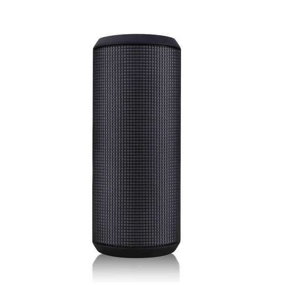 Blackweb Led Lighted Bluetooth Speaker - Walmart com