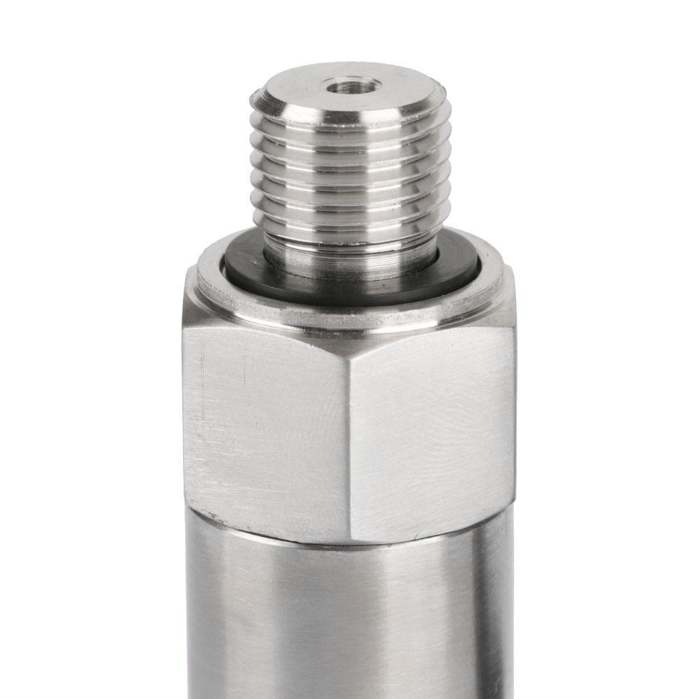 "4-20mA Analog Pressure Transmitter Pressure Transducer Sensor 8~32V G1//4/"" US"