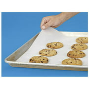 50 Sheets Parchment Paper Pan Grease Proof Non-Stick Liners Sheets