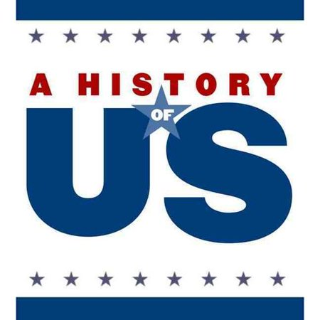 Recontructing America Middle/High School Teaching Guide, a History of Us: Teaching Guide Pairs with a History of Us: Book Seven