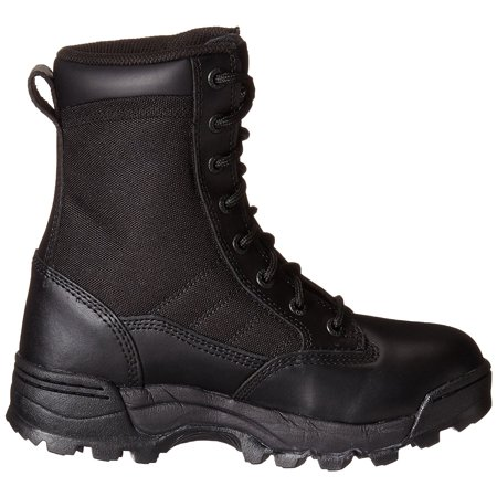 Original S.W.A.T. Women's Classic 9 Inch Tactical Boot, Black, 7 B(M) US - image 2 of 8