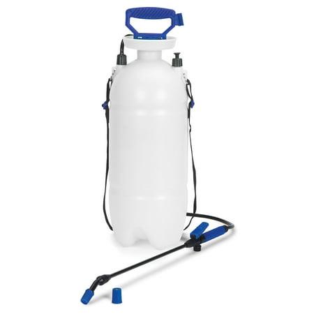 Home Right C800908 2 Gallon Deck Pro Sprayer (Kraft Ezy Deck Pro Mist Coat Sprayer)