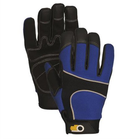 Image of Glove Mens Perf Synthetic Leather M
