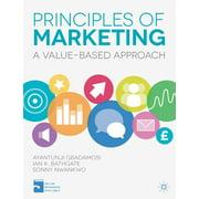 Principles of Marketing - eBook