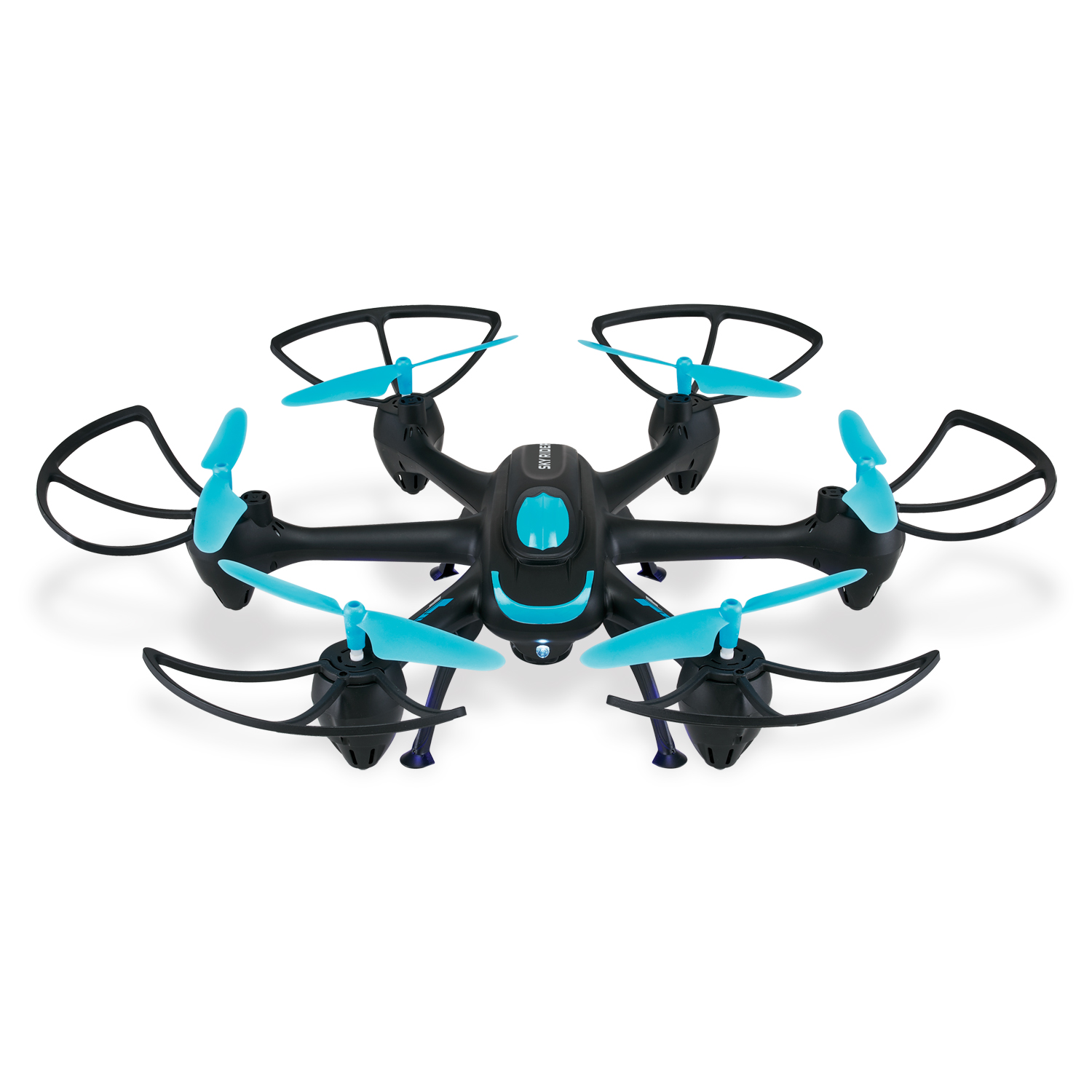 Sky Rider Night Hawk Hexacopter Drone With Wi Fi Camera