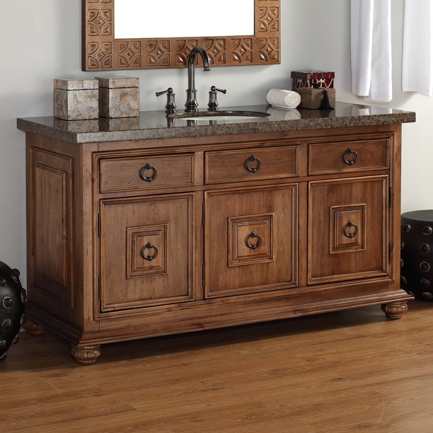 James Martin Mykonos 60 In Single Bathroom Vanity With Drawer Walmart Com Walmart Com