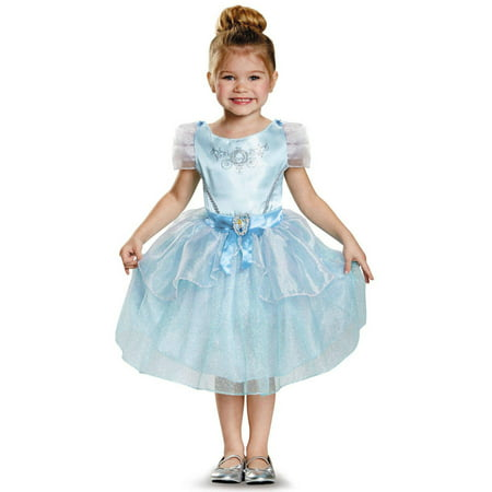 Cinderella Classic Child Halloween Costume - Cinderella Costumes For Women