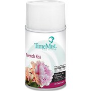 TimeMist French Kiss Premium Air Freshener Refill, 6.6 oz