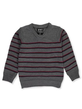 ce03f0af Product Image Faze 1 Little Boys' V-Neck Sweater (Sizes 4 ...