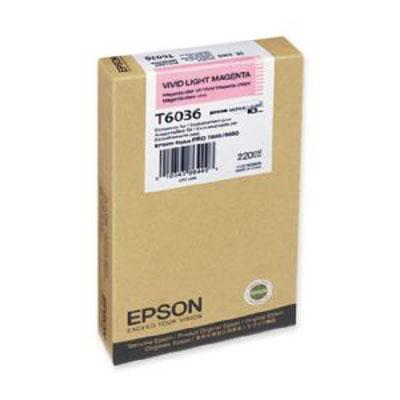 EPSON UltraChrome K3 Vivid Lig - image 1 de 1