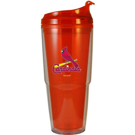 St. Louis Cardinals 20oz. Dual Wall Tumbler - No Size