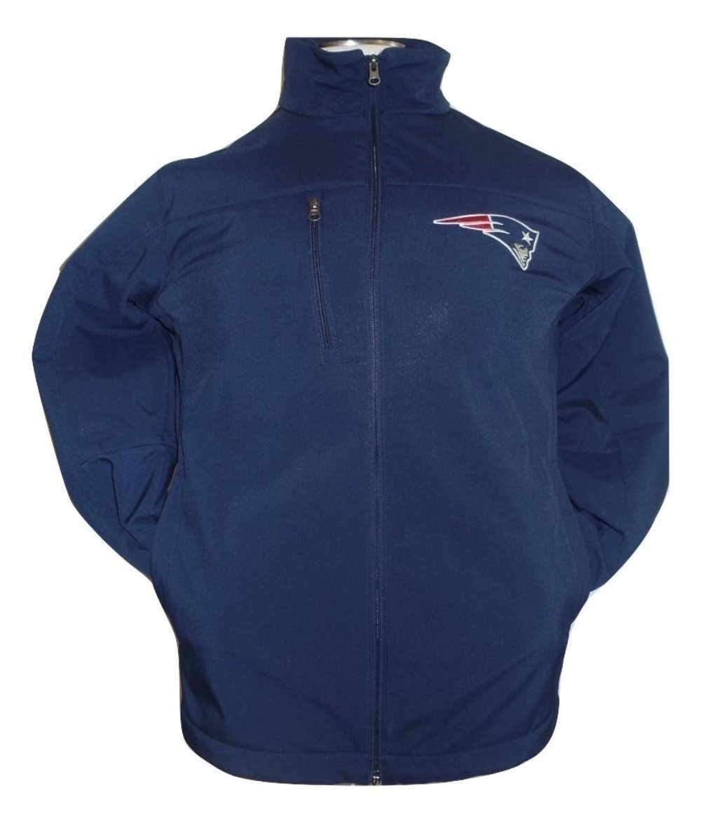 """New England Patriots """" Patriots Army"""" Soft Shell Jacket by G-III Sports"""