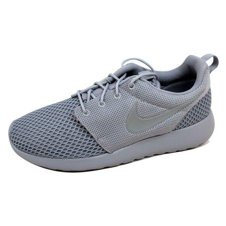 709bccf75a61 Nike - Nike Men s Roshe One 1 SE Wolf Grey Cool Grey 844687-006 ...