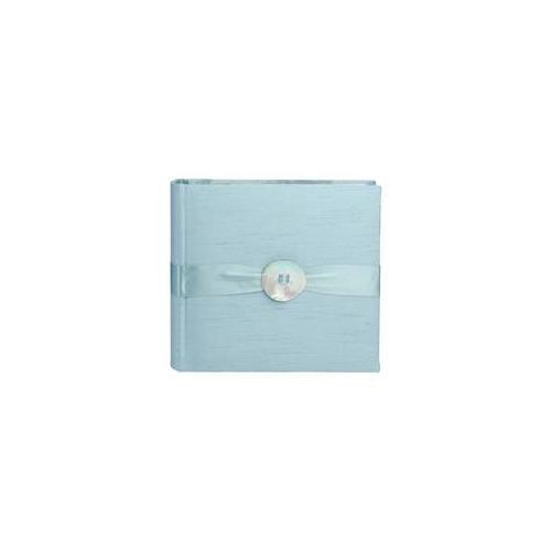 Home Essence 0338 Spring Silk Blue 2-UP Photo Album