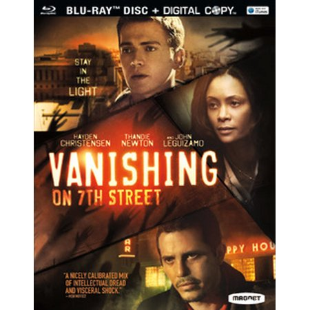 - Vanishing on 7th Street (Blu-ray)