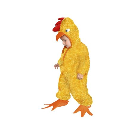 Halloween Chick - Toddler Infant/Toddler - Chic Halloween Costume