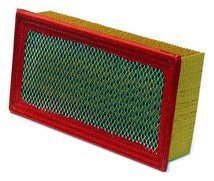 WIX Filters - 46728 Heavy Duty Air Filter Panel, Pack of 1