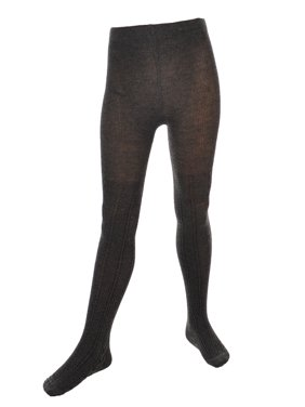 Cookie's Brand Cable Knit Tights (Sizes 1 - 18)