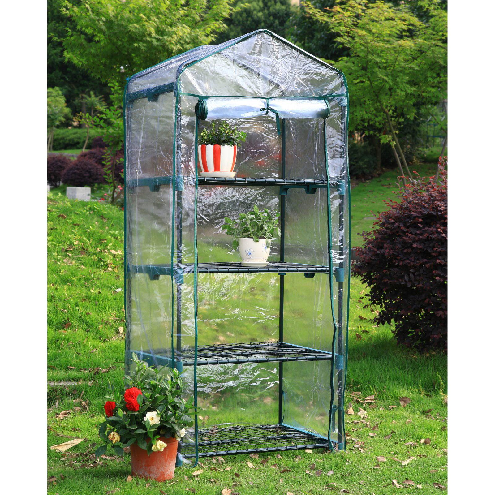 Arcadia Garden Mini Greenhouse by Arcadia Garden Products
