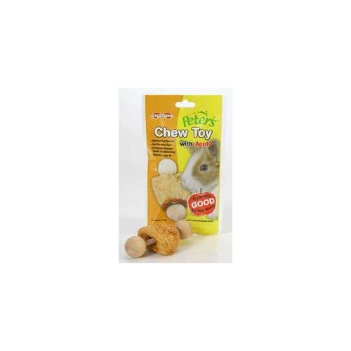 Marshall Pet Chew Toy With Apple