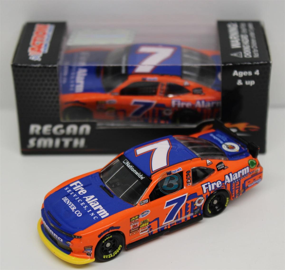 Regan Smith 2014 Fire Alarm Service Denver 1:64 Nascar Diecast by Lionel Racing