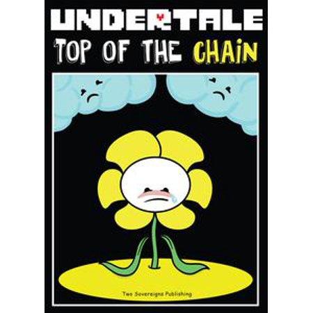 Undertale Snowdin Halloween (Undertale: Top of the Chain -)