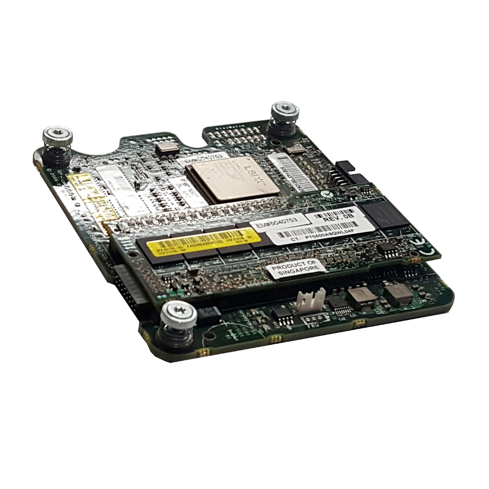 HP Smart Array P700M 512MB Controller 484823-001 451792-000 Refurbished