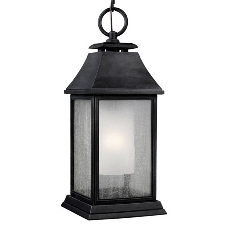 Winona Outdoor Pendant - Feiss Shepherd OL10611 Outdoor Pendant Lantern