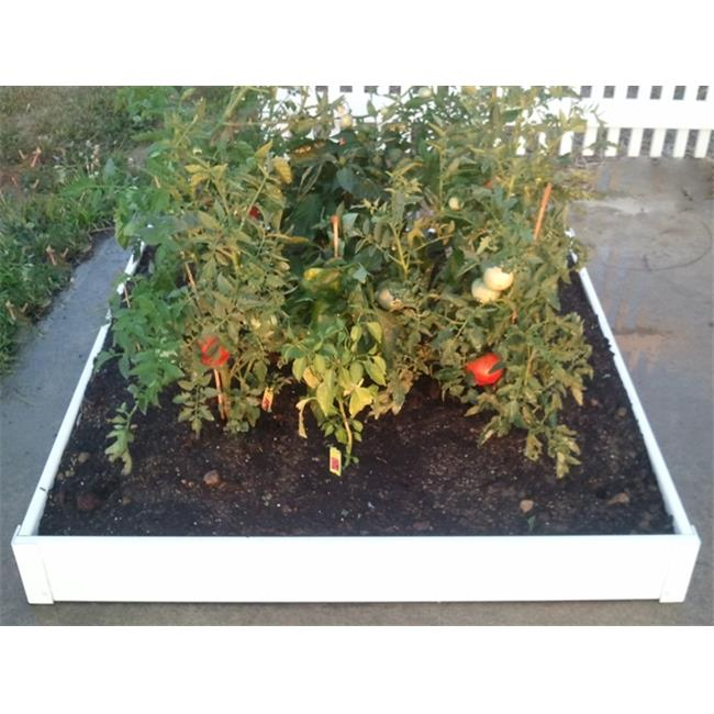 Cook Products HB-44TGW Handy Raised Garden Bed for a great garden