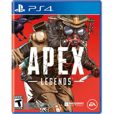 Apex Legends Bloodhound Edition, Electronic Arts, PlayStation 4, 014633742770