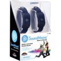 2-Pack Cra Z Art SoundMoovz Musical Bandz