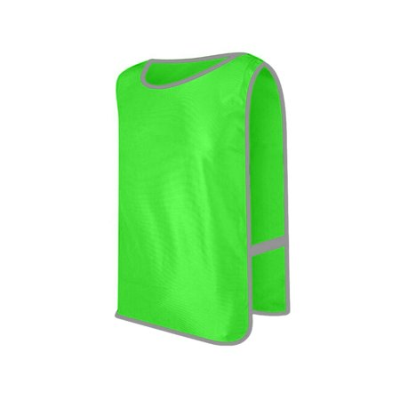 GOGO Wholesale Scrimmage Team Practice Pinnies Jerseys Bibs, Running Safety Vests with