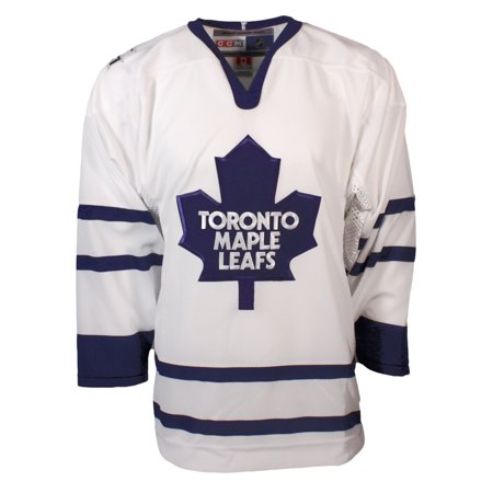 new arrival 018ed 2f718 Toronto Maple Leafs Vintage Replica Jersey 2007 (White ...