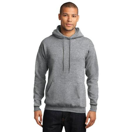 Port & Company - Core Fleece Pullover Hooded Sweatshirt 10 Oz Pullover Hooded Sweatshirt