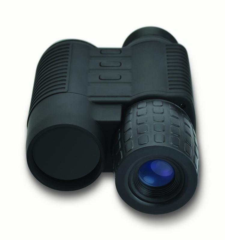 Stealth Cam Digital Night Vision Monocular by GSM Outdoors