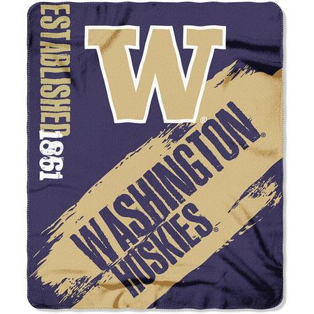 NCAA Washington Huskies 50