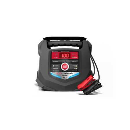 Schumacher 15 Amp Battery Charger