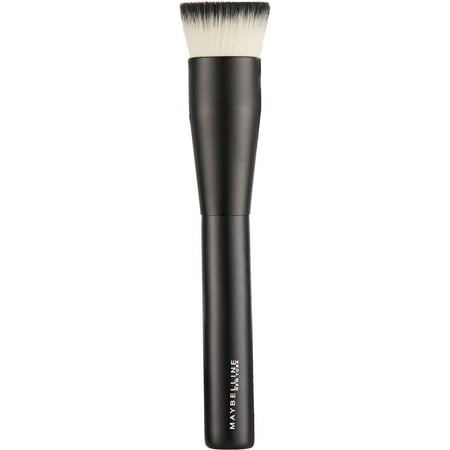 Maybelline New York Facestudio Foundation Brush, 110](Halloween Brushes)