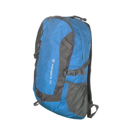 Stansport Daypack - 30 Liter - Blue (Best 35 Liter Backpack)