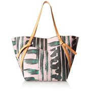 raleigh tote shoulder bag, print, one size