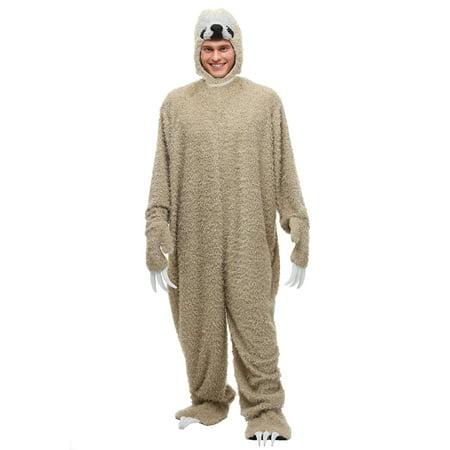 Adult Sloth Costume - Goonies Sloth Costume