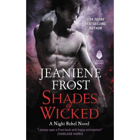 Wicked Promotion Code (Shades of Wicked : A Night Rebel)