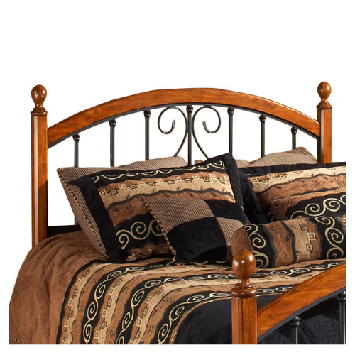 Hillsdale Furniture Burton Way Slat Headboard