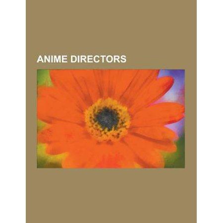 Anime Directors  Hayao Miyazaki  Katsuhiro Otomo  Yoshiyuki Tomino  Makoto Shinkai  Go Nagai  Michael Arias  Mamoru Oshii  Osamu Tezuka